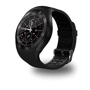 VINSEW Brazalete Deportivo Smart Watch admite Nano SIM y ...