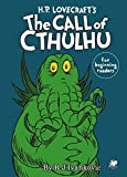 H.P. Lovecraft's the Call of Cthulhu for Beginning Readers