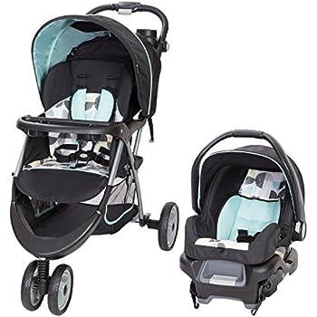 Amazon Com Baby Trend Ez Ride 35 Travel System Doodle