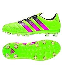 Adidas Boys Ace 16.1 FG/AG Soccer Performace Cleats