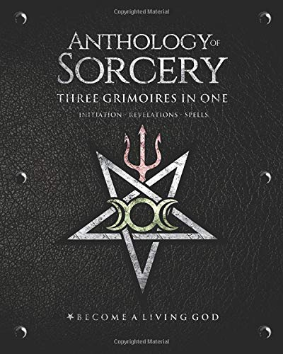 Anthology Sorcery: Three Grimoires In One - Volumes for sale  Delivered anywhere in Canada