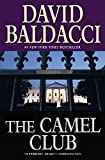 The Camel Club, David Baldacci, 1455533408
