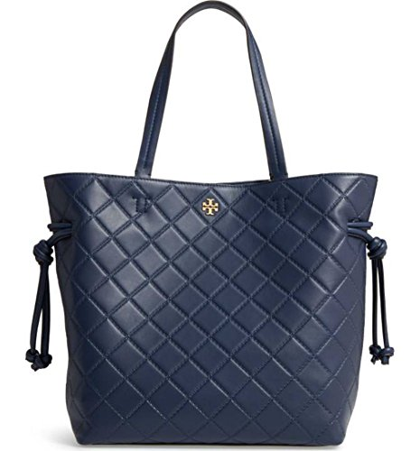Tory Burch Quilted Handbag - 4