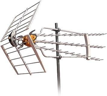 TELEVES Antena TdtUhf DAT HD Boss 75Lr LTE 149740