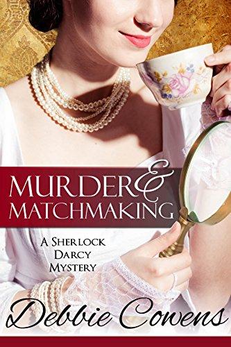 Dinner Fascination - Murder & Matchmaking