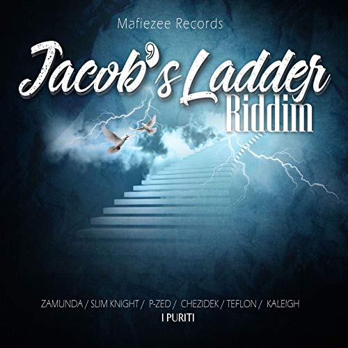jacobs ladder country song