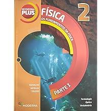 Moderna Plus. Física - 2