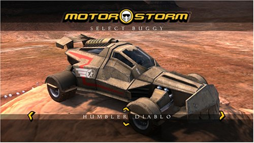 MotorStorm Complete [Japan Import] by Sony (Image #8)