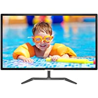 Philips E-Line 1080p (32-inch) IPS LED FHD Monitor 323E7QDAB 16:9/1920x1080/5ms