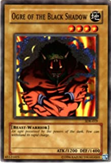 Losse kaarten Yu-Gi-Oh KINDMODO-DRACHE SR02-DE019