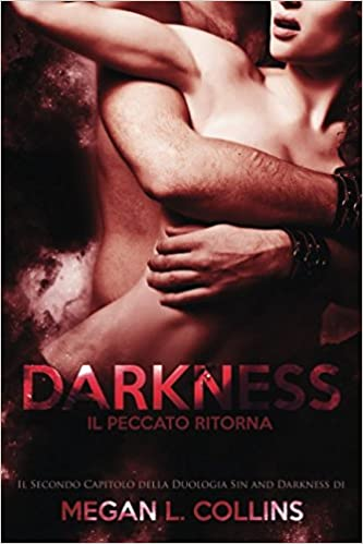 Il primo peccato (Italian Edition)