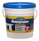 quickrete sealer - Damtite 01071 White Maximum Coverage Powdered Waterproofer, 7 lb. Pail