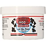Udderly Smooth Chamois Cream with Shea Butter, 8 Ounce (Twin Pack)