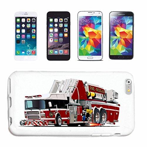 caja del teléfono Huawei P9 ROTACIÓN DE LA CABEZA DE ELEVACIÓN DE BOMBEROS DE FUEGO DE USO DEL MOTOR DEL VEHÍCULO VOLUNTARIA del bombero del bombero MUJER DE NEGOCIOS DE BOMBEROS DE WORLD TRADE CENTE