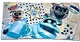 Shop Disney Outlet Puppy Dog Pals Beach Towel - Bingo Rolly A.R.F.