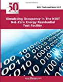 Simulating Occupancy in the Nist Net-Zero Energy Residential Test Facility, Nist, 1496020332