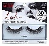 Kiss Lash Couture Triple Push-Up Brassiere
