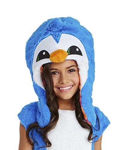Animal Dance Costumes - Animal Jam Costume Hoodie (Dancing Clever Penguin)