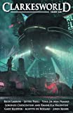 img - for Clarkesworld Issue 124 book / textbook / text book