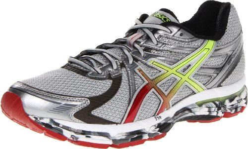 ASICS Men's GT-2000 Running Shoe,Lightning/Fire/Black,10 M US