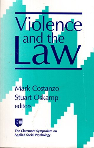 Forensic And Legal Psychology Costanzo Pdf