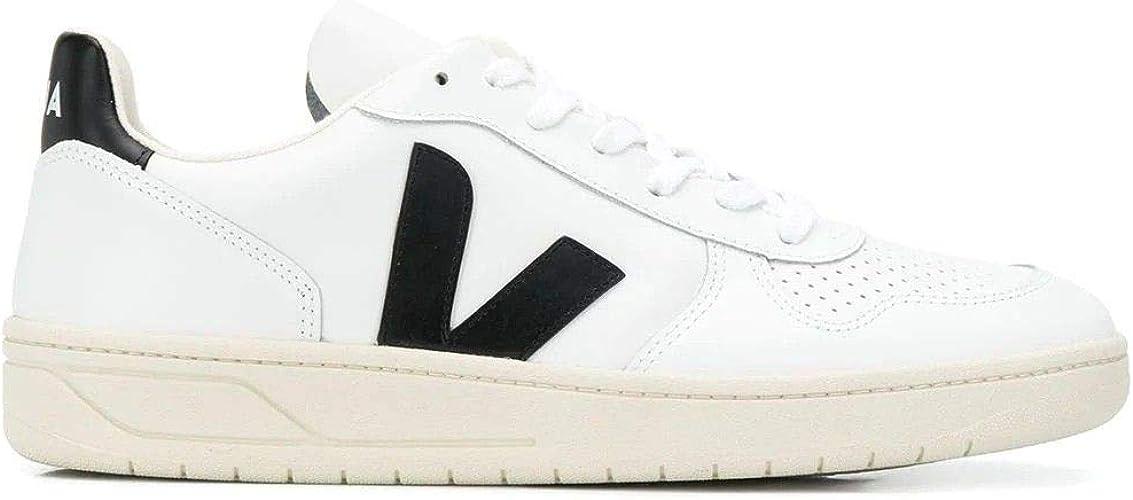 codo Melbourne papa  Luxury Fashion   Veja Hombre VXM020005 Blanco Zapatillas   Otoño-Invierno  19: VEJA: Amazon.es: Zapatos y complementos