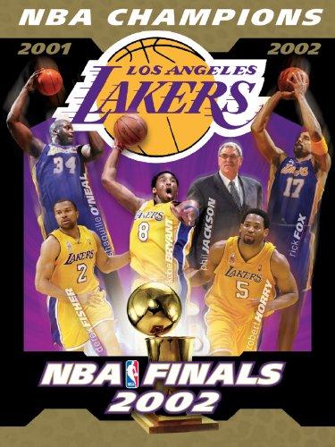 Amazon Com 2002 Lakers Shaquille O Neal Kobe Bryant