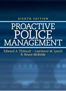 Amazon deviant behavior 9780205748075 erich goode emeritus proactive police management 8th edition pearson criminal justice fandeluxe Gallery