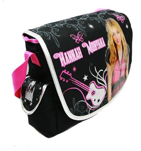 Hannah Montana Messenger Bag - Hannah Montana Messenger Bag
