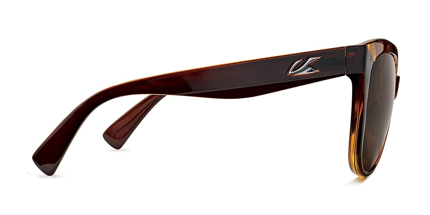 35ad029ac6523 Amazon.com  Kaenon Adult Lina Polarized Sunglasses