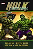 Hulk: Planet Skaar TPB (Hulk (Hardcover Marvel))