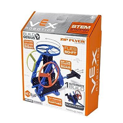 HEXBUG VEX Zip Flyer: Toys & Games