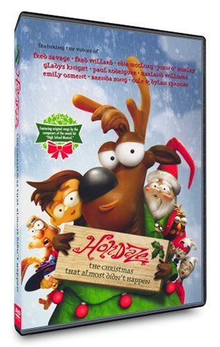Holidaze: The Christmas That Almost Didn't Happen (Holidaze The Christmas That Almost Didn T Happen)