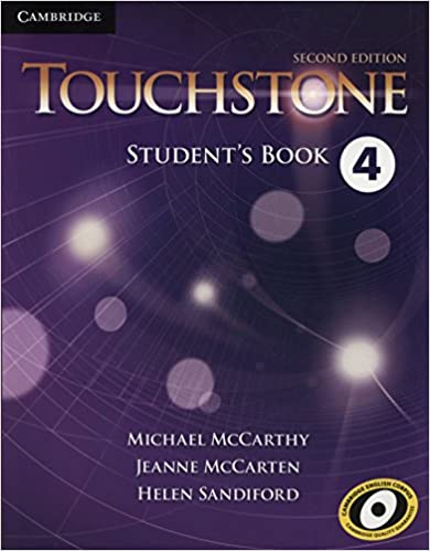 Touchstone 4 (2nd Edition)