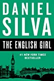 The English Girl: A Novel by  Daniel Silva in stock, buy online here