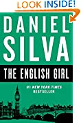 Daniel Silva (Author) (3812)  Buy new: $9.99