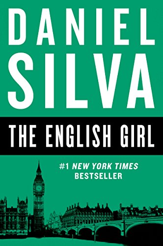 The English Girl: A Novel (Gabriel Allon Series Book 13) See more