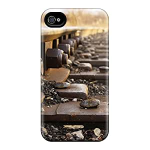 High Quality Shock Absorbing Case For Iphone 4/4s-nuts And Bolts