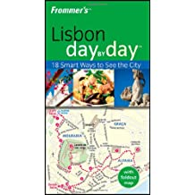 Frommer's Lisbon Day by Day