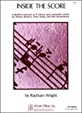 Inside the Score: A Detailed Analysis of 8 Classic Jazz Ensemble Charts (191p) by Wright, Rayburn (1982) Paperback