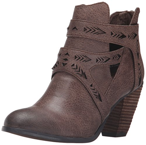 Boot Not Rated Women's Taupe Enzo qPPAv0