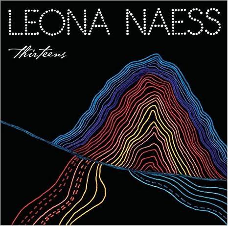 Leona Naess - Thirteens - Amazon.com Music