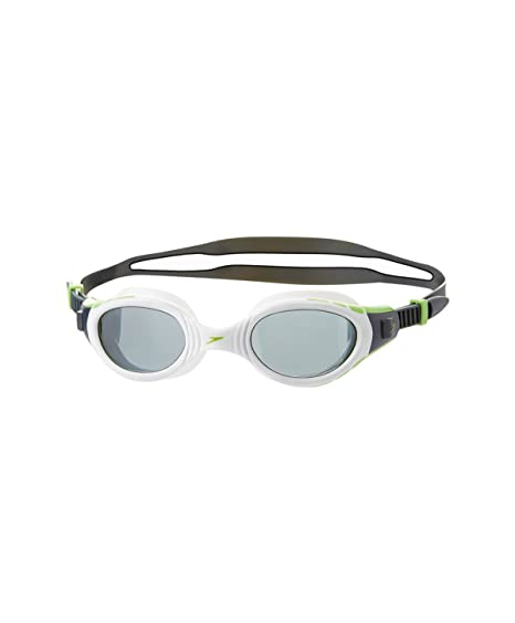 c8d5d1dc7f9 Image Unavailable. Image not available for. Color  SPEEDO Futura Biofuse  Polarised Adult Goggles ...