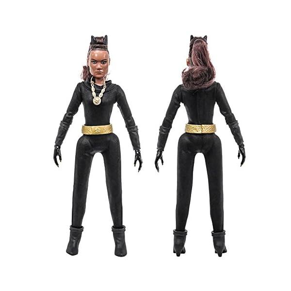 51iAXapRAYL Batman Classic 1966 TV Series Action Figures Series 6: Catwoman (Eartha)