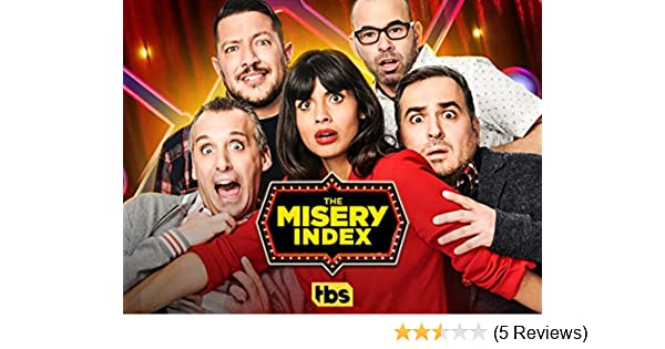 Watch The Misery Index Season 1 | Prime Video