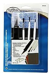 Testors. 9111XT Hobby Supplies Paint Kit from Testors.