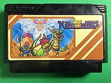 King of Kings (Japan Import) [Famicom] Nintendo
