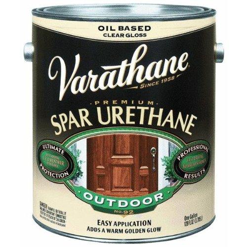 RUST OLEUM 9331 Varathane Exterior Urethane
