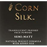 SIX PACKS of CORN SILK SEMI MATT PRESSED POWDER 10G MATTE