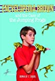Encyclopedia Brown and the Case of the Jumping Frogs by Donald J. Sobol (2005-11-08)